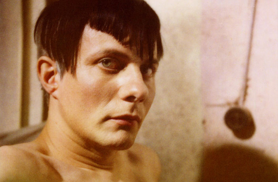 Felix Kubin on the Minimal Wave Radio Show