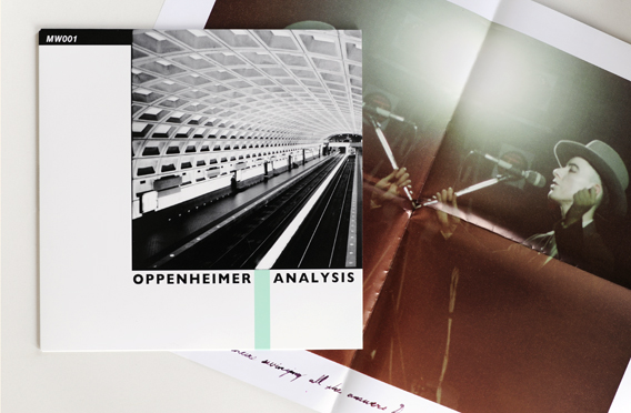 Oppenheimer Analysis EP