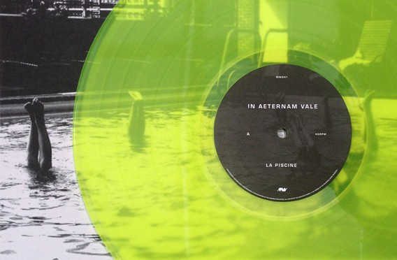 "In Aeternam Vale - La Piscine 12"""
