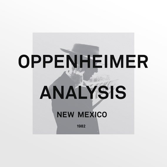 Minimal Wave Records | Articles | Oppenheimer Analysis - New