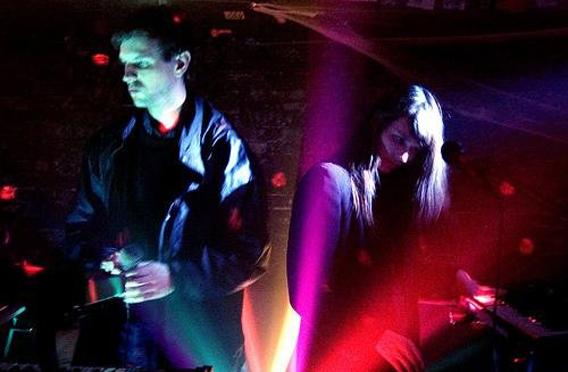 Xeno & Oaklander (live), Veronica Vasicka, Gavin Russom